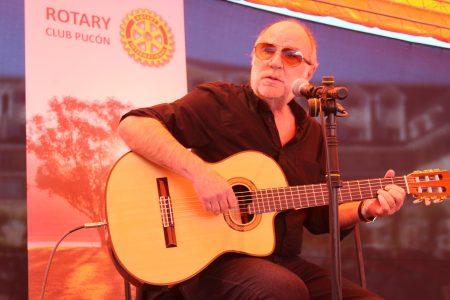 Exitoso concierto educativo y homenaje a Eduardo Gatti en Pucón